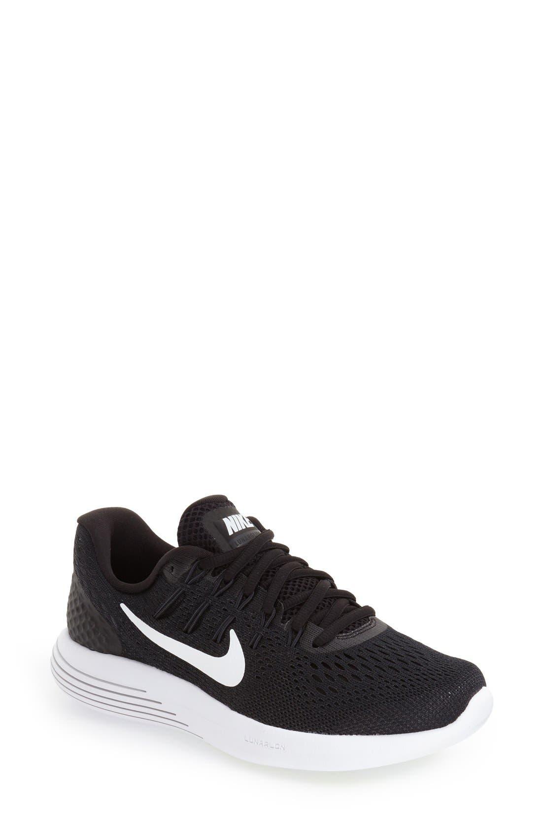 Nike 'LunarGlide 8' Running Shoe (Women)