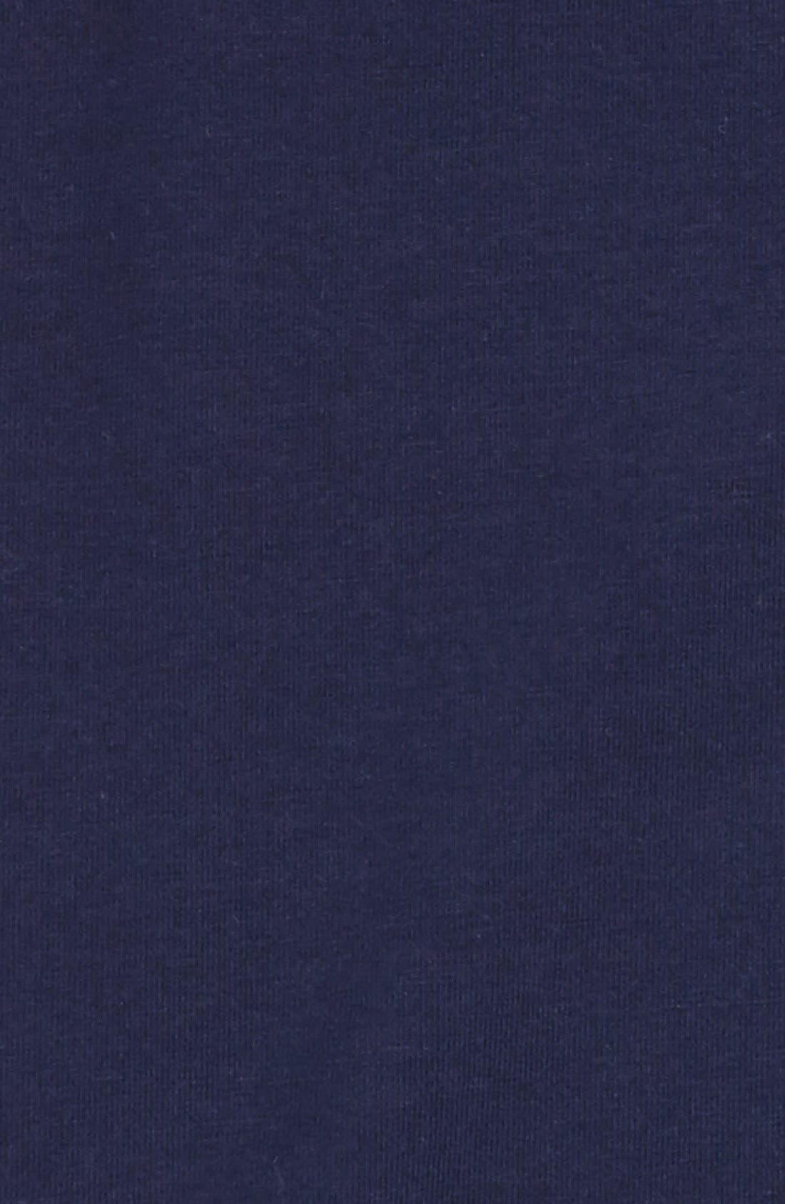 Long Camisole,                             Alternate thumbnail 2, color,                             Navy Peacoat