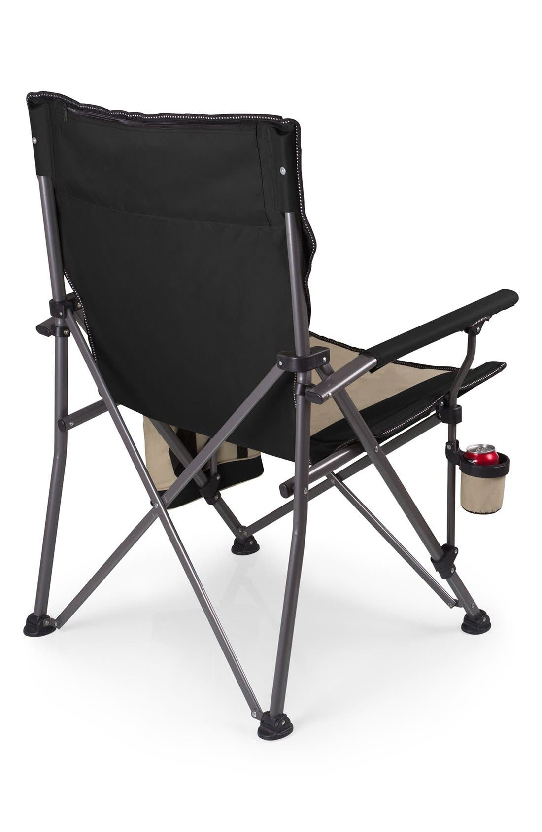 Alternate Image 3  - Picnic Time 'Big Bear' Camp Chair