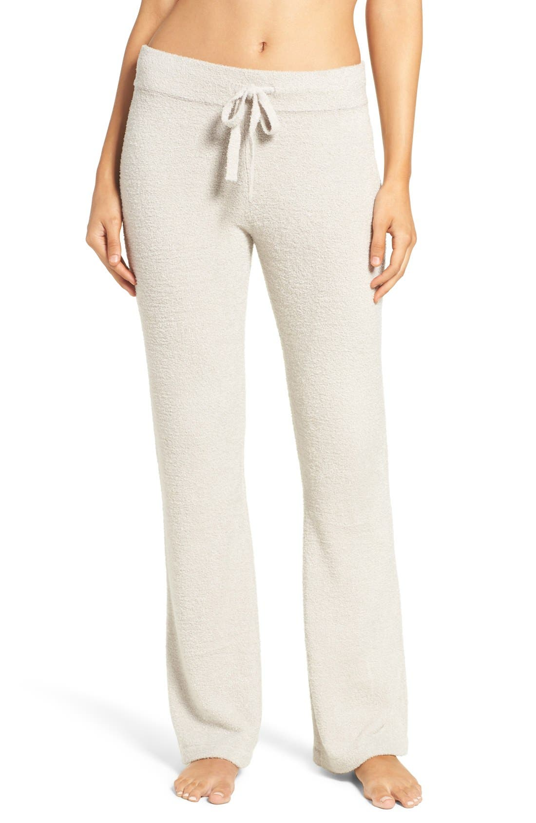 Alternate Image 1 Selected - Barefoot Dreams® Cozychic Lite® Lounge Pants