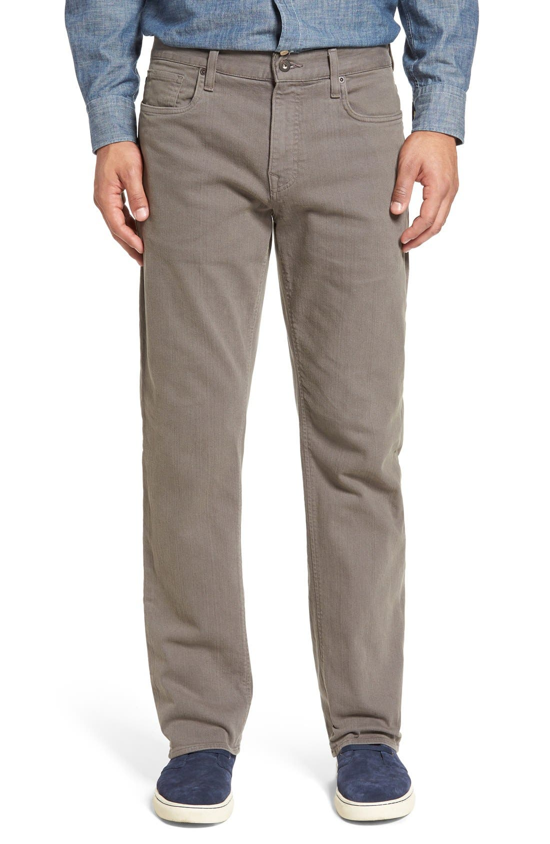 Cutter & Buck Greenwood Relaxed Fit Jeans (Link)