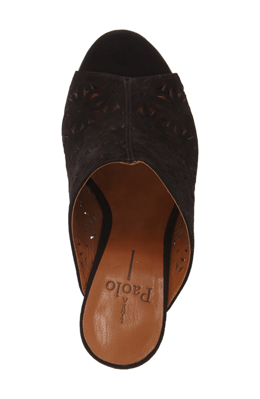 Alternate Image 3  - Linea Paolo 'Wendy' Wedge Sandal (Women)