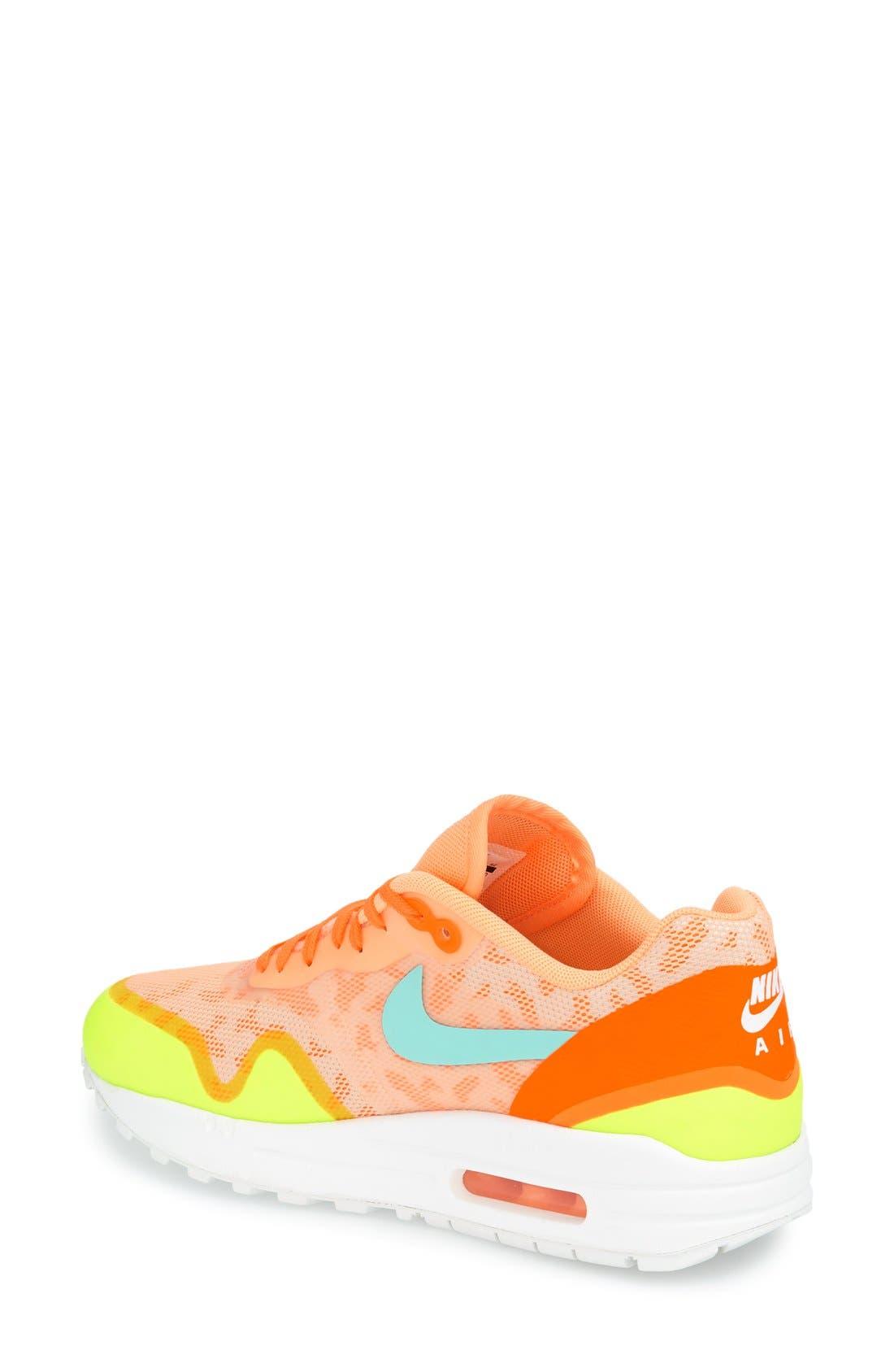 Alternate Image 2  - Nike 'Air Max 1 NS' Sneaker (Women)