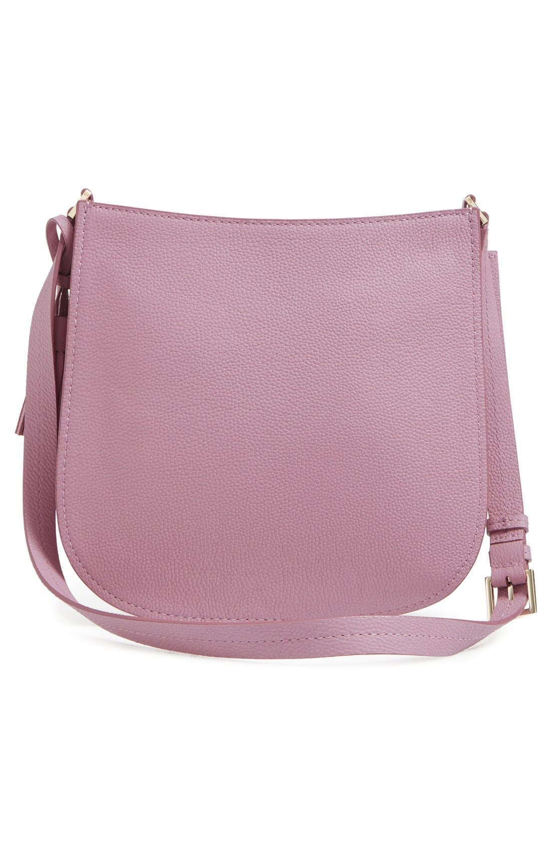 Alternate Image 2  - kate spade new york 'orchard street - hemsley' leather shoulder bag