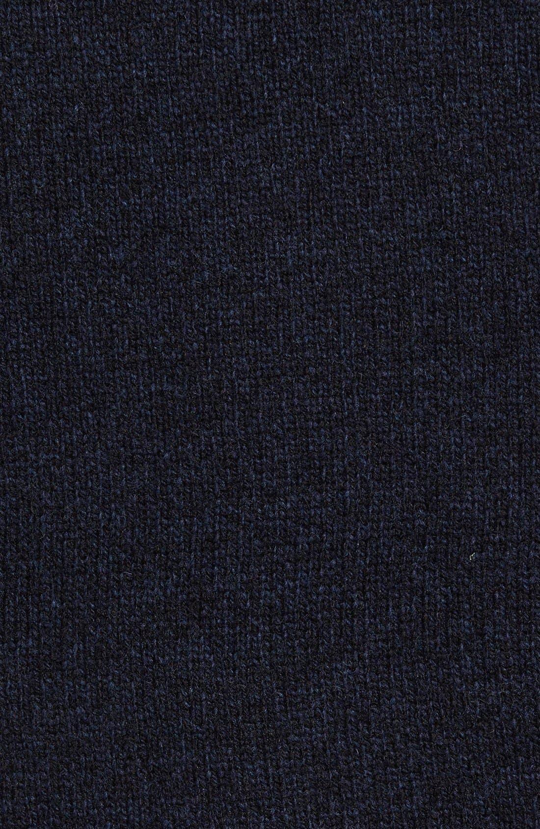 Alternate Image 5  - Rodd & Gunn Birkenhead Mock Neck Sweater