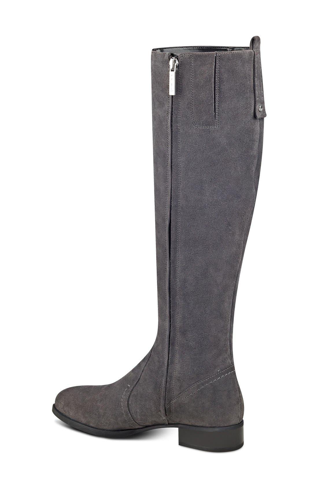 Alternate Image 2  - Nine West 'Nicolah' Tall Boot (Women)