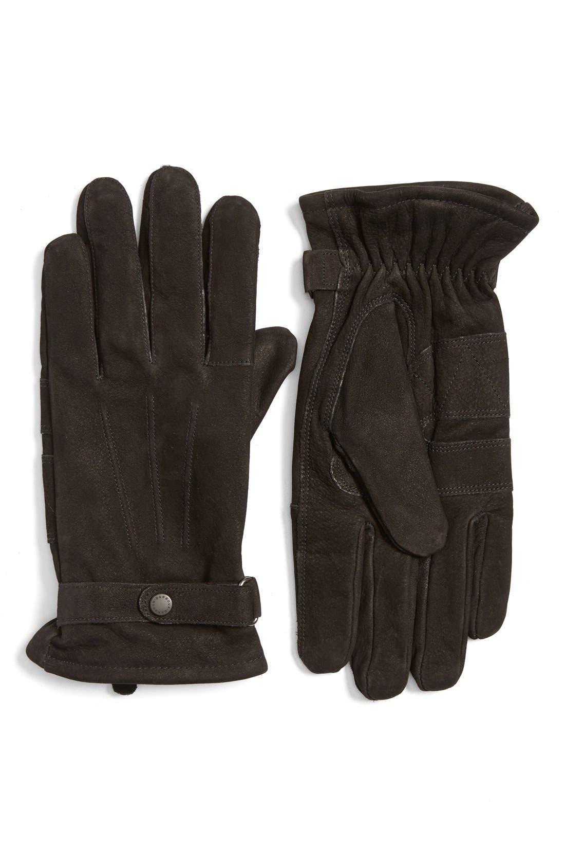 Mens leather gloves xl - Mens Leather Gloves Xl 35