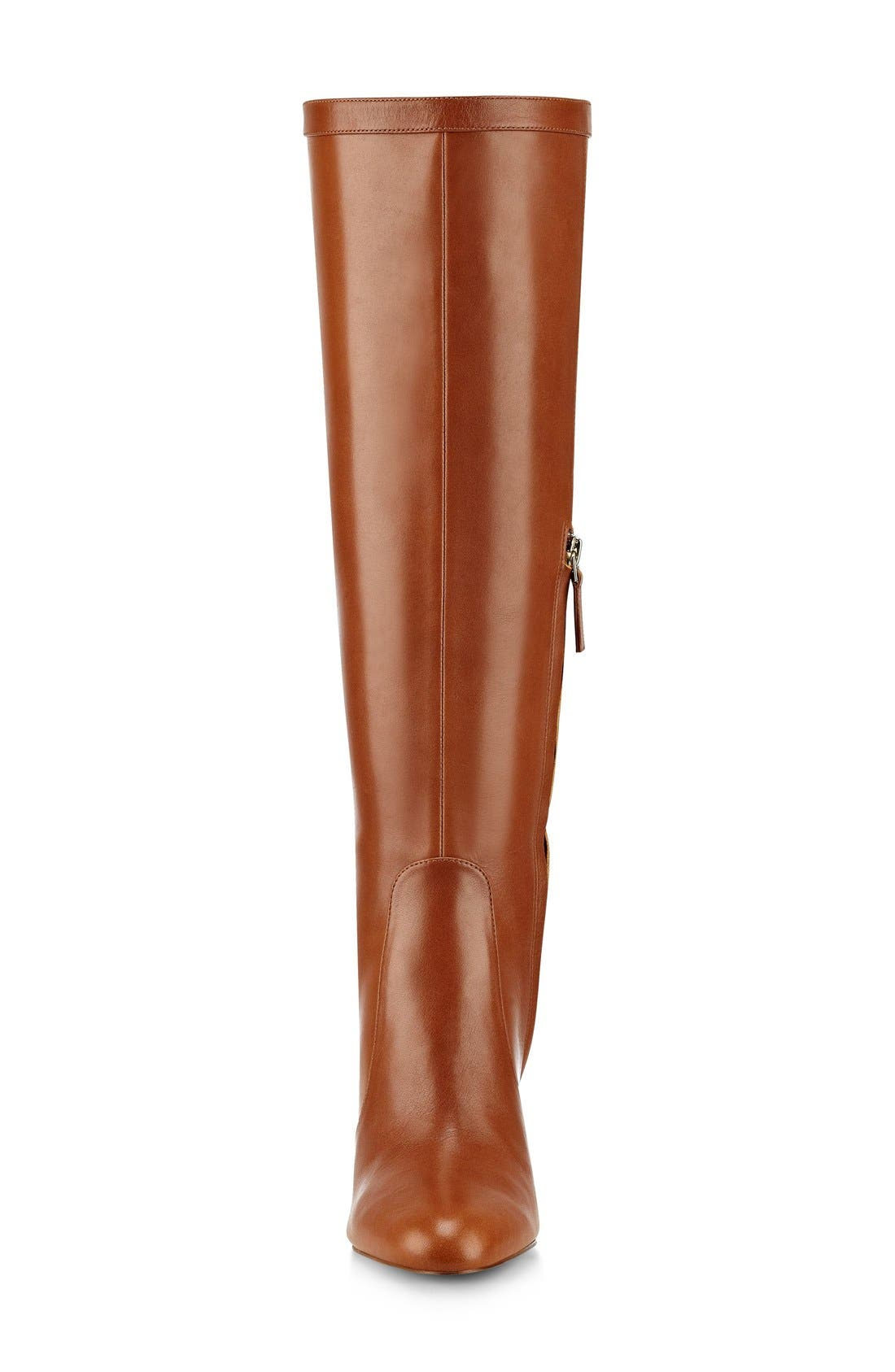 Alternate Image 3  - Nine West 'Hold Tight' High Heel Boot