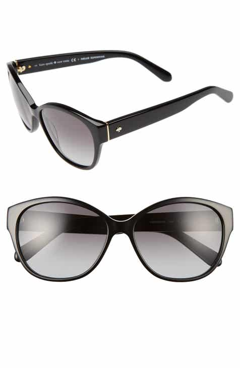 4e330157db kate spade new york  kiersten  56mm cat eye sunglasses