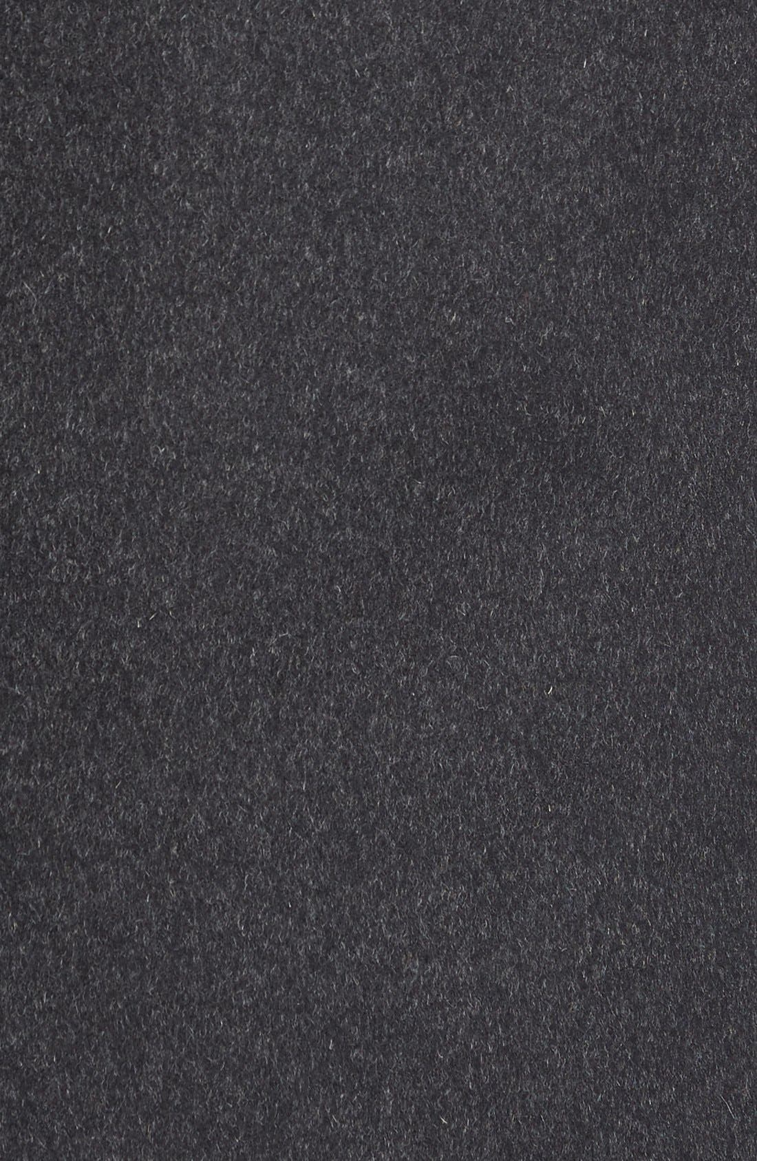 Alternate Image 5  - BOSS 'Camlow' Wool & Cashmere Car Coat