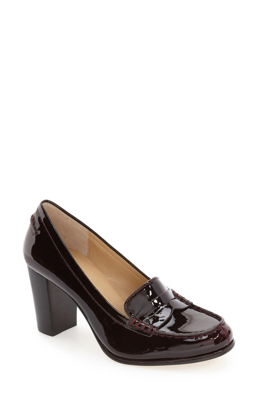 MICHAEL Michael Kors 'Bayville' Loafer Pump