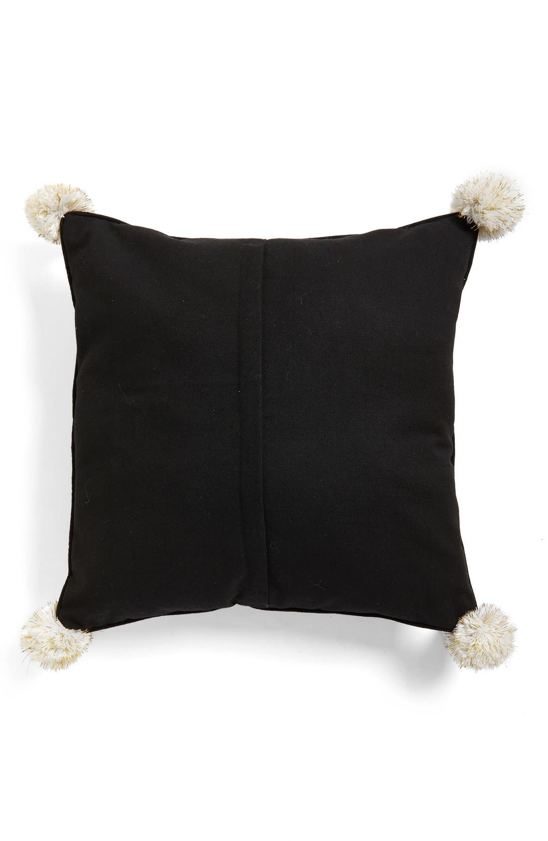 Alternate Image 2  - Levtex 'Pour Some Glitter On Me' Accent Pillow