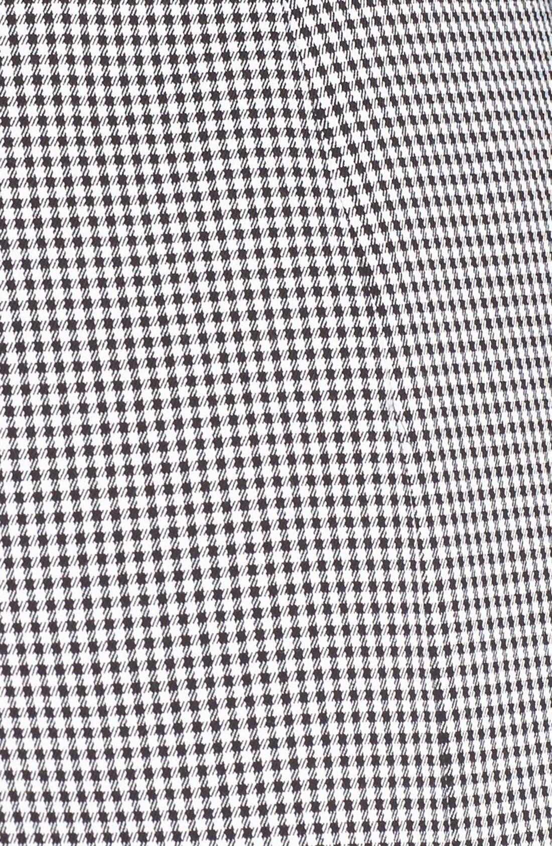 Alternate Image 3  - Altuzarra Acacia Mini Gingham Jacket