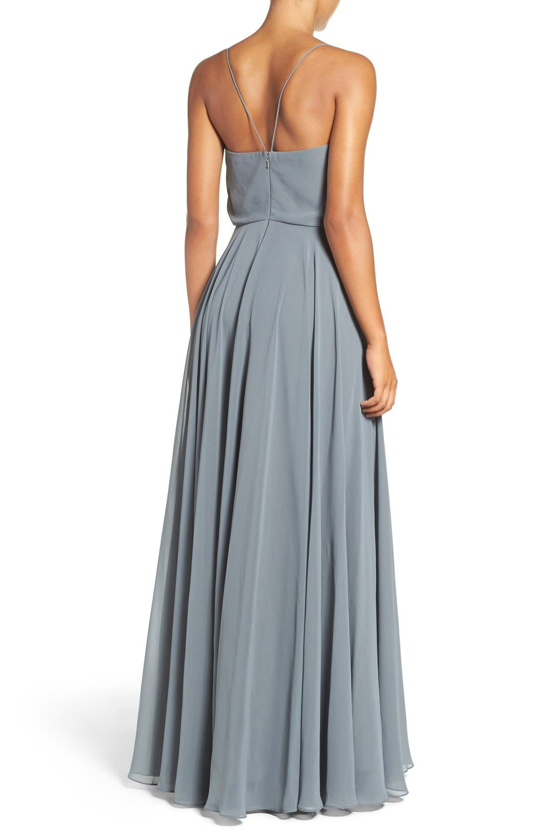 Green Bridesmaid Dresses | Nordstrom