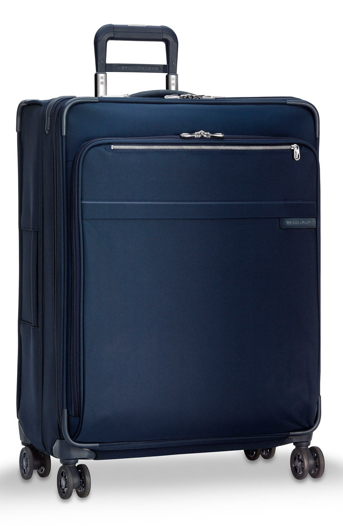 Alternate Image 3  - Briggs & Riley Baseline 28 Inch Expandable Rolling Suitcase