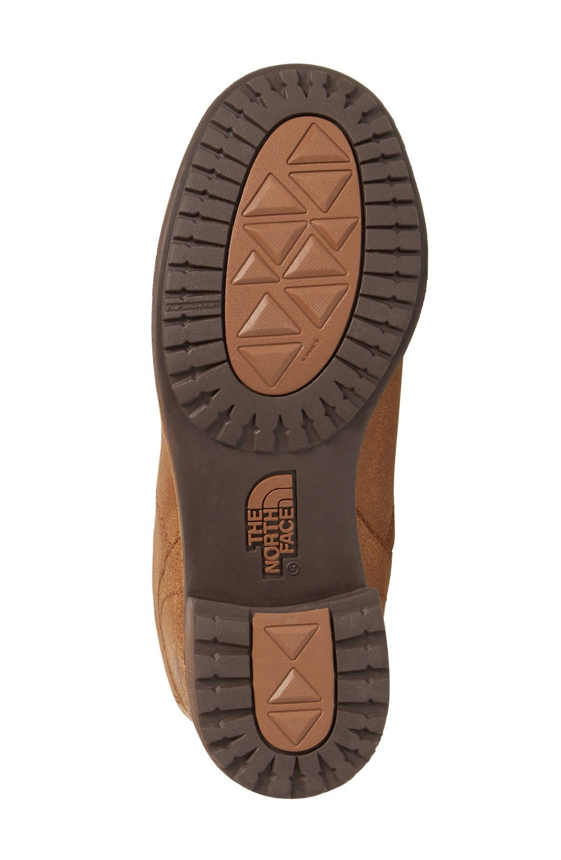 Alternate Image 4  - The North Face 'Bridgeton' Waterproof Tall Boot (Women)
