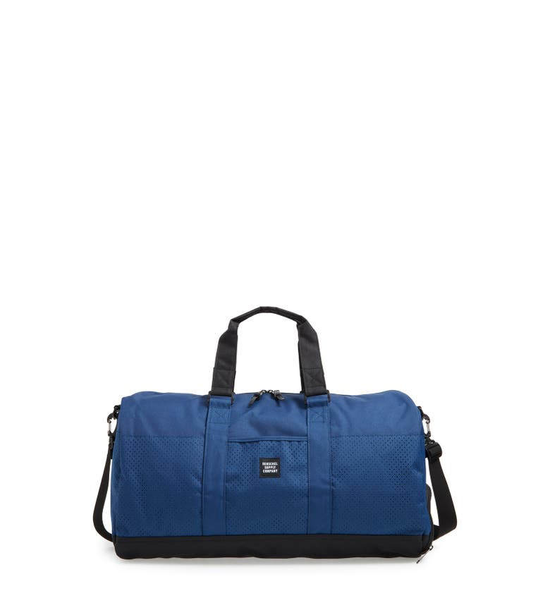Gym Bag Herschel: Herschel Supply Co. 'Novel' Duffel Bag