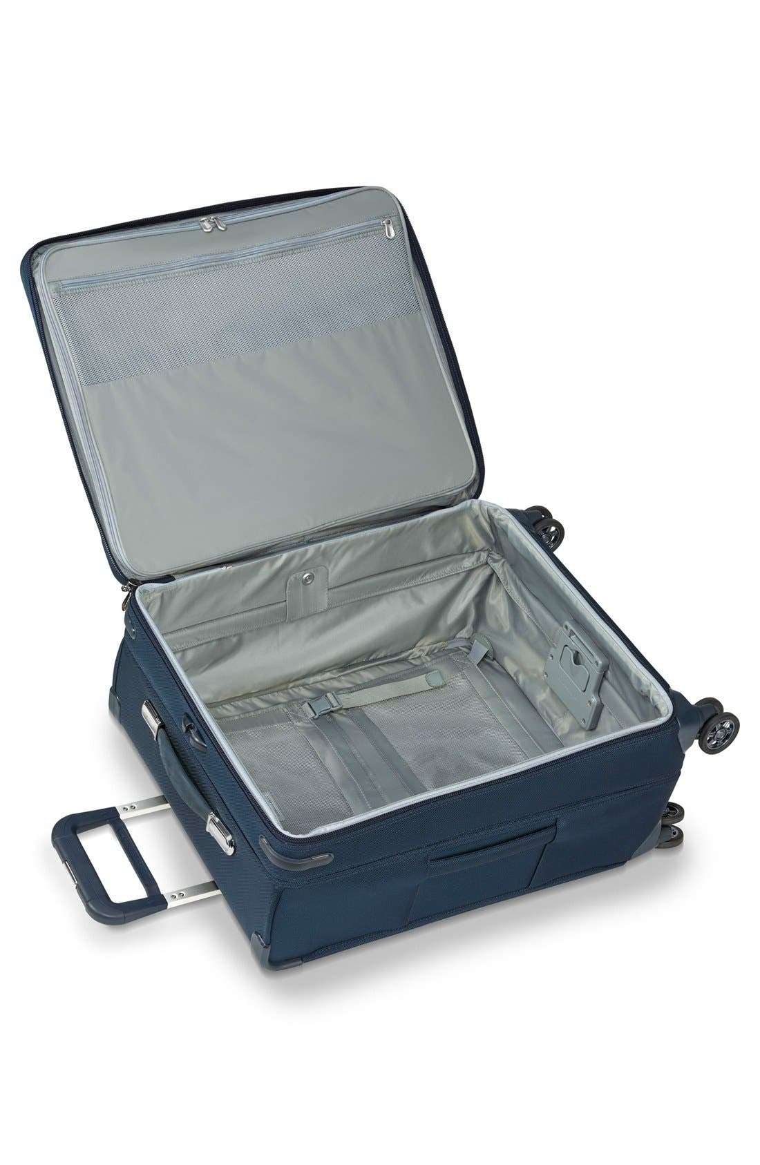 Alternate Image 2  - Briggs & Riley Baseline 25 Inch Expandable Rolling Suitcase