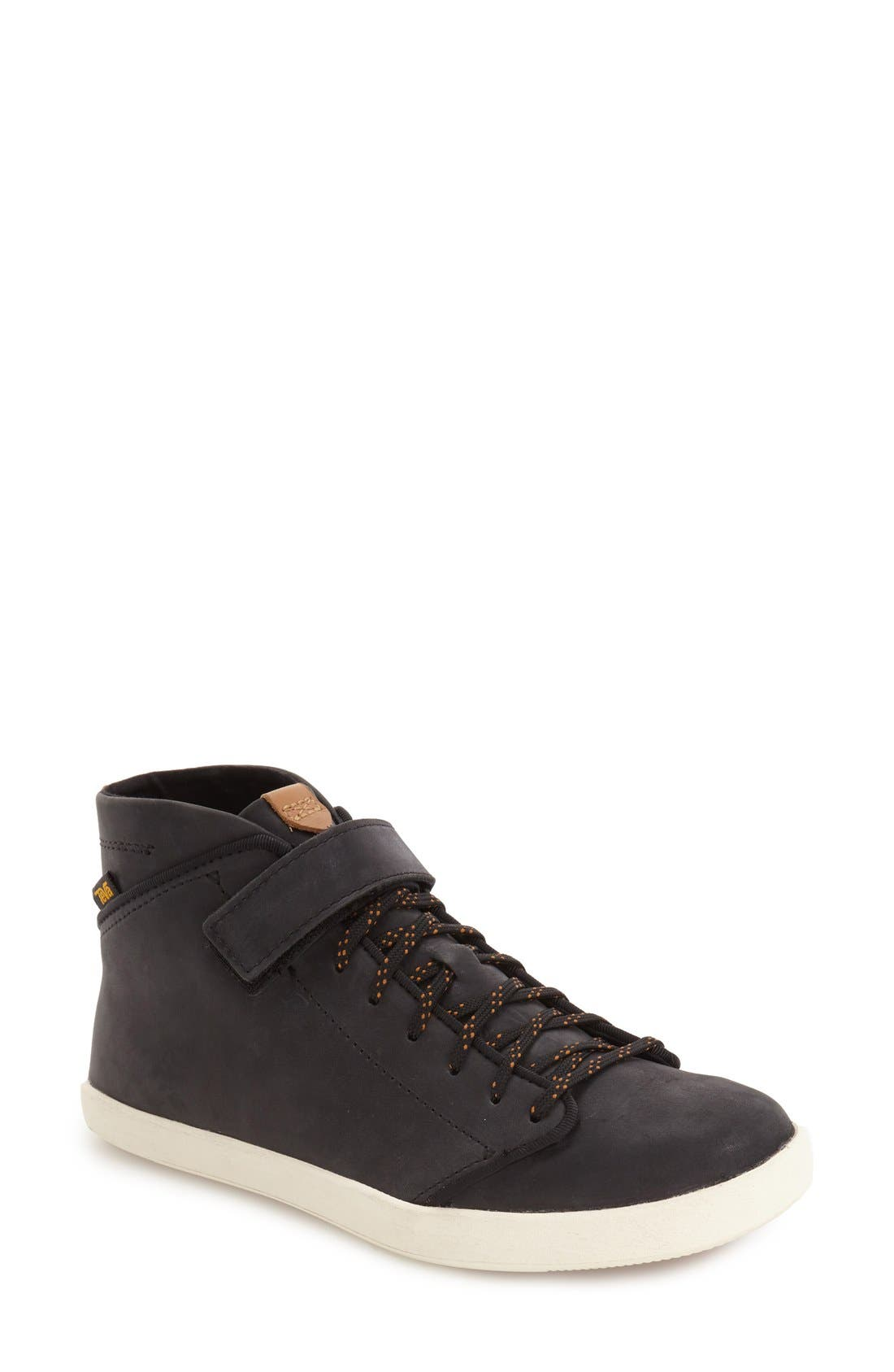 Teva 'Willow' Midi Lace-Up Sneaker (Women)