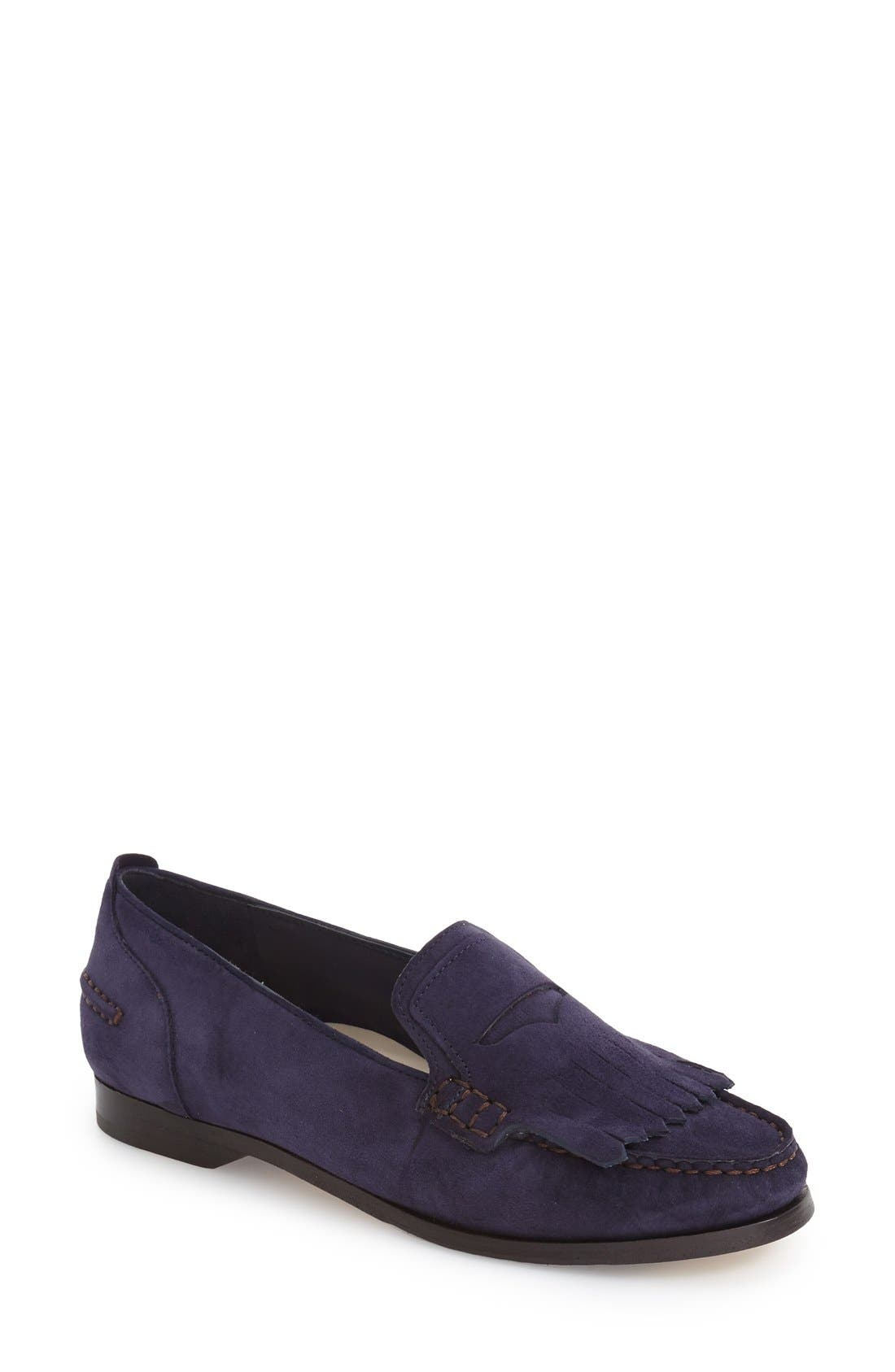 Cole Haan 'Pinch Grand' Penny Loafer (Women)