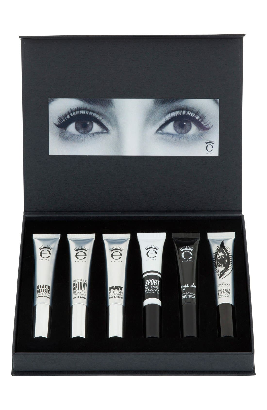 Eyeko Mascara Wardrobe™