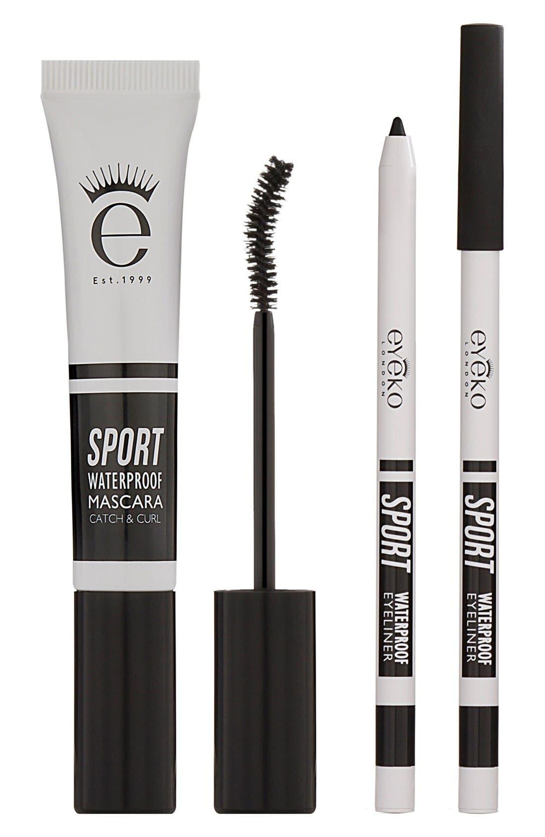 Eyeko Sport Waterproof Mascara & Eyeliner Duo