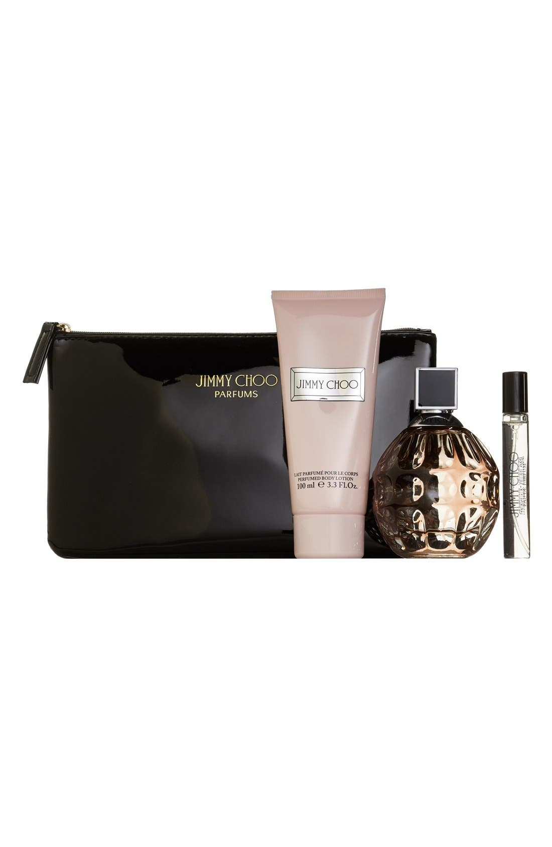 Jimmy Choo Eau de Parfum Set ($153 Value)