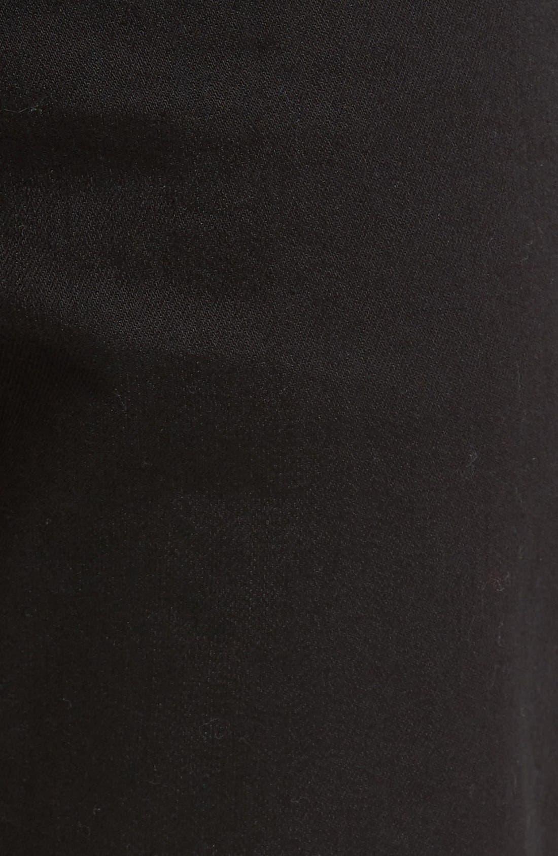 Alternate Image 5  - Levi's® 511™ Slim Fit Jeans (Nightshine) (Regular & Tall)