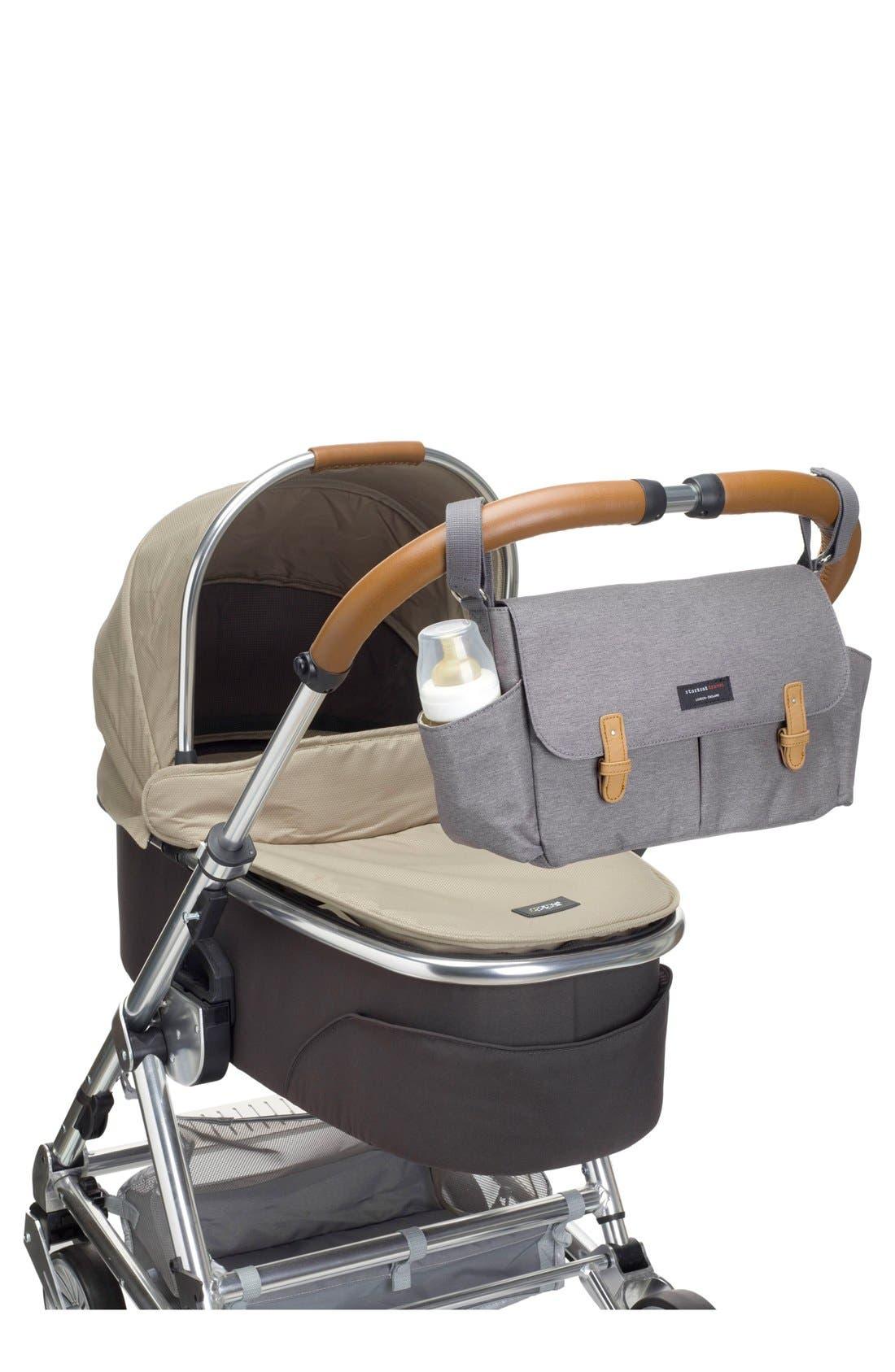 Alternate Image 5  - Storksak Stroller Caddy