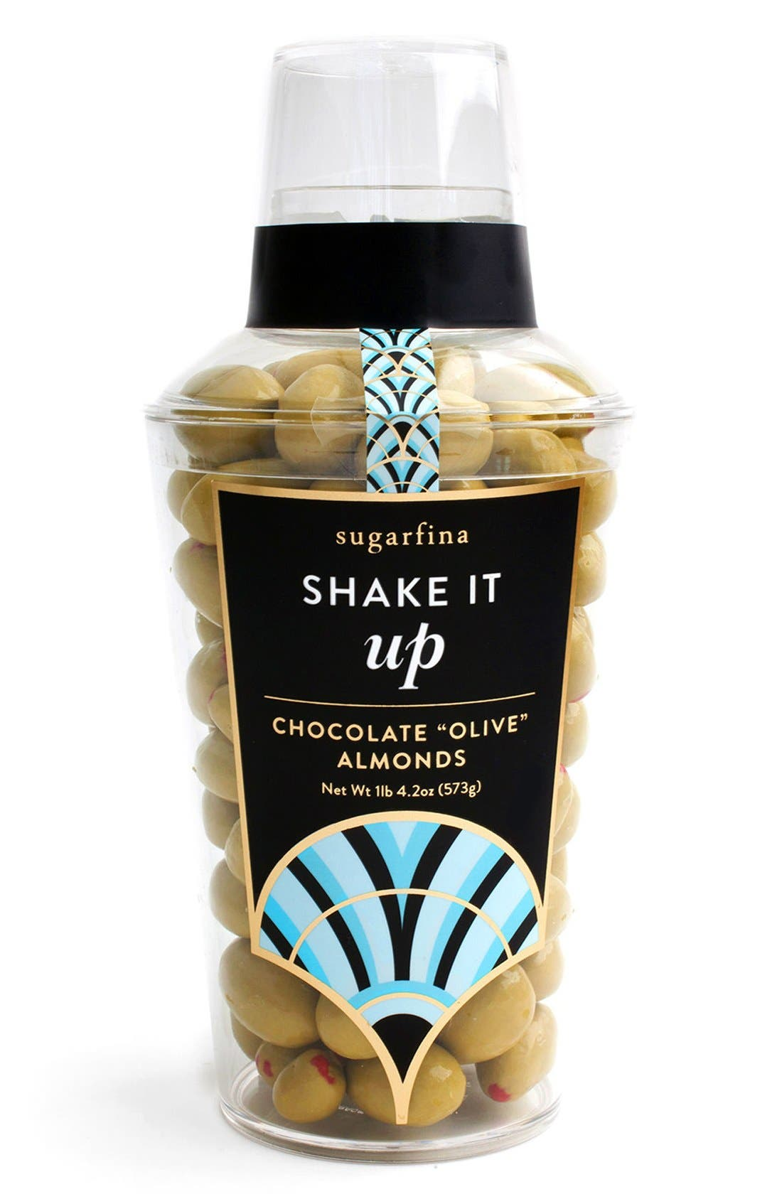 Shake It Up Candy Shaker,                         Main,                         color, Black