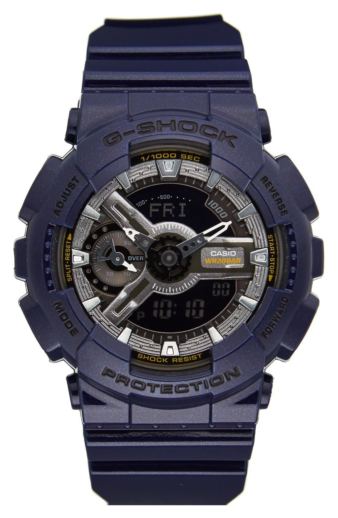 Alternate Image 1 Selected - G-Shock S-Series Watch, 49mm