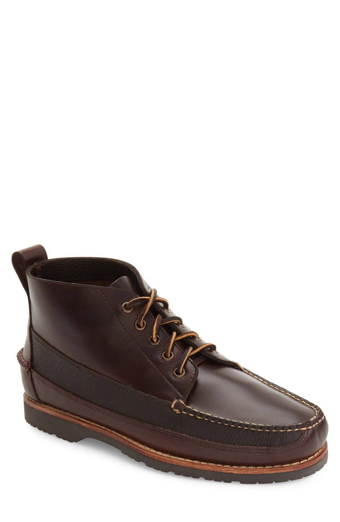 Alternate Image 1 Selected - G.H. Bass & Co. 'Scott' Chukka Boot (Men)