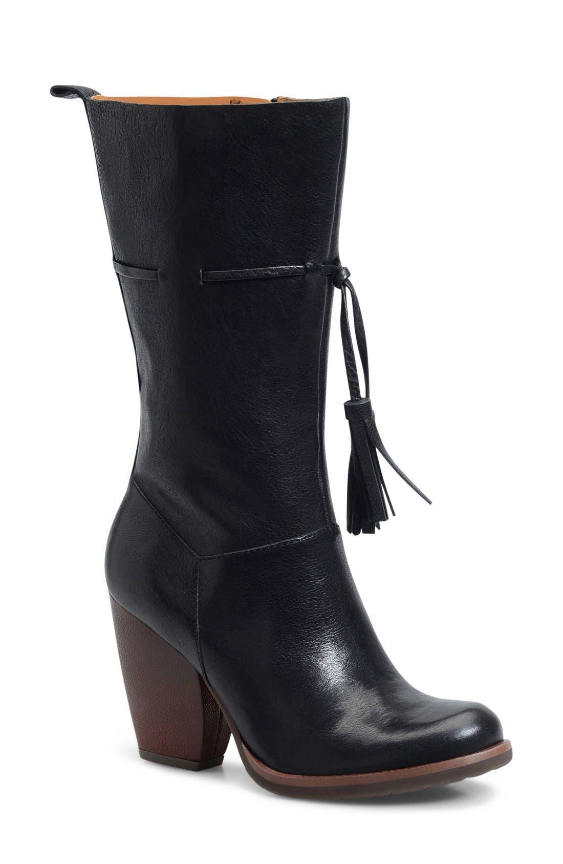 Alternate Image 1 Selected - Kork-Ease® 'Umbriel' Boot (Women)