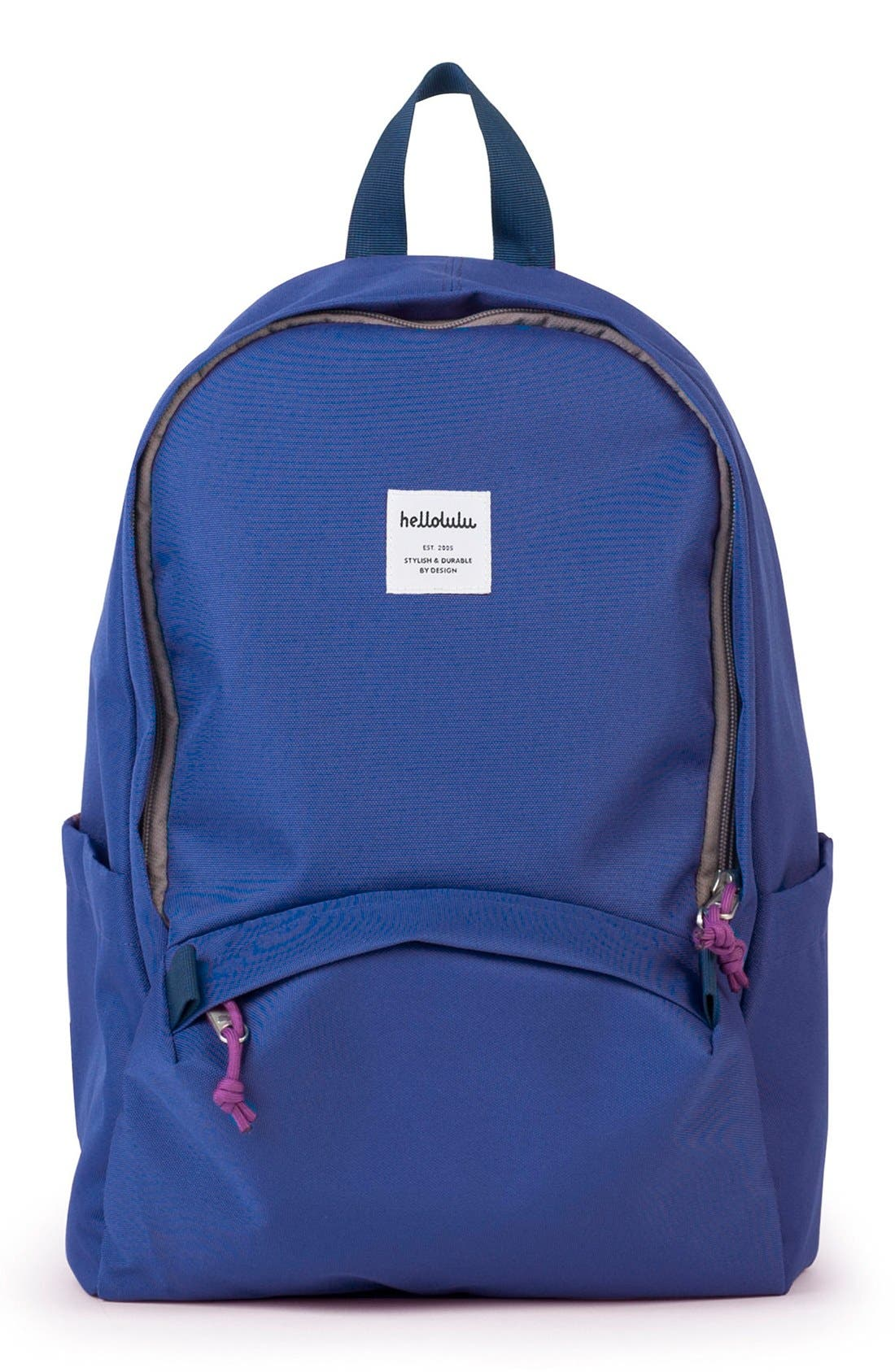 Alternate Image 1 Selected - Hellolulu Dani 20L Campus Backpack