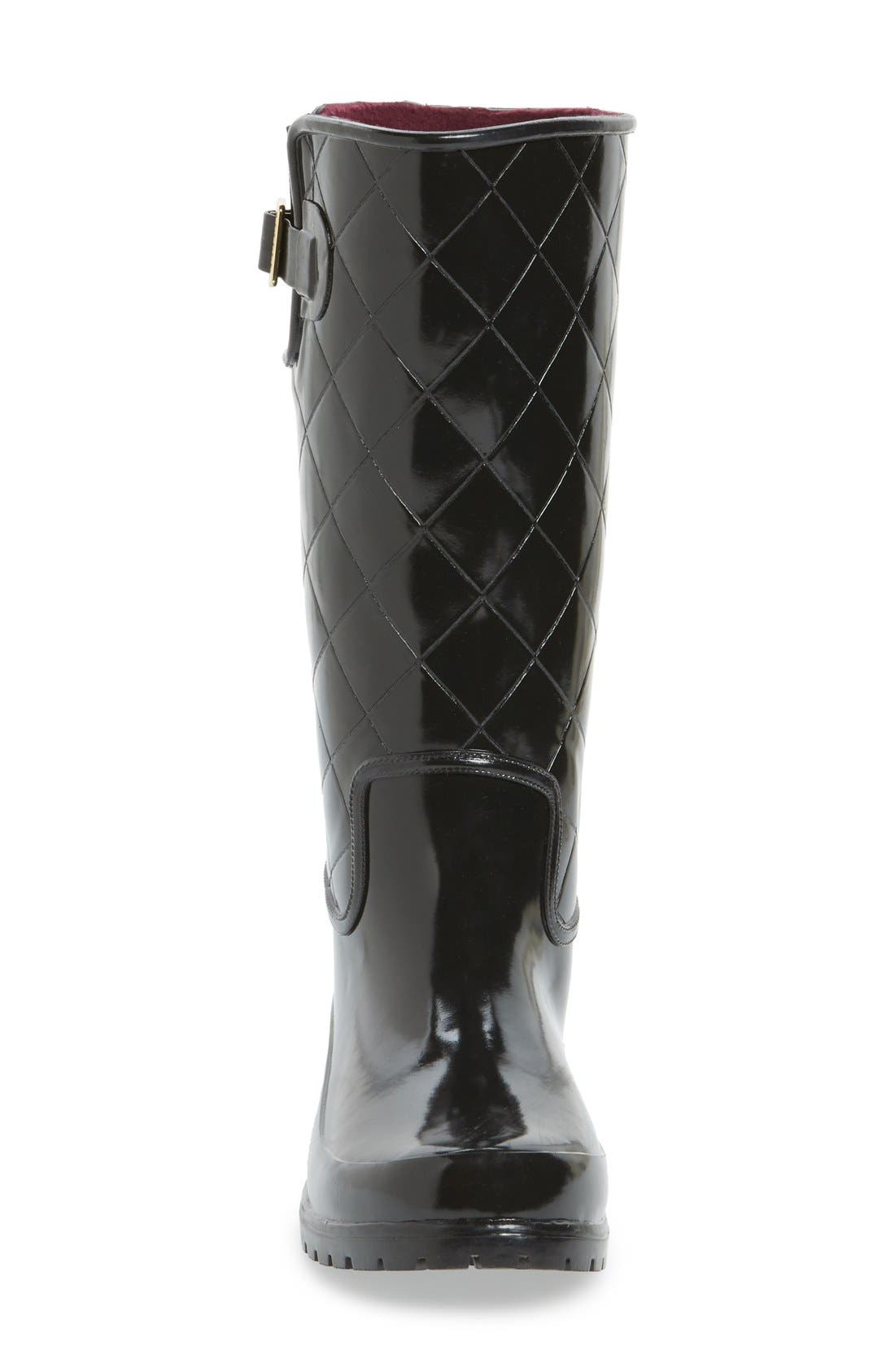 Alternate Image 3  - Sperry Top-Sider® 'Pelican' Tall Rain Boot (Women)