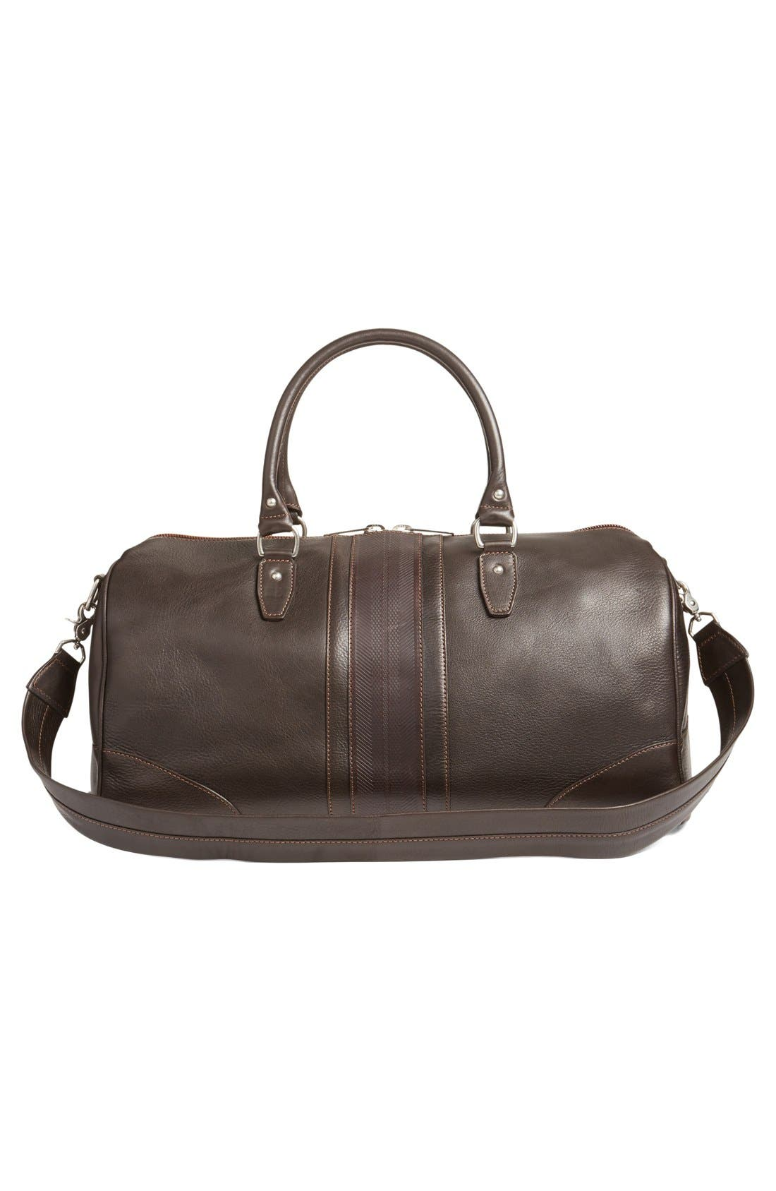 Alternate Image 4  - Martin Dingman 'Polocrosse' Duffel Bag
