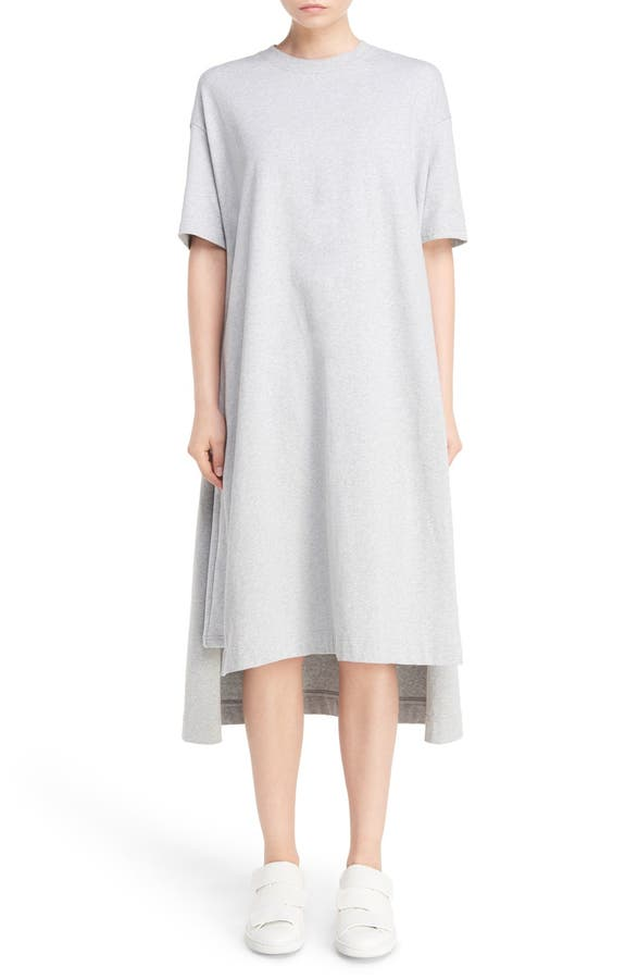 Main Image Acne Studios Patri T Shirt Dress