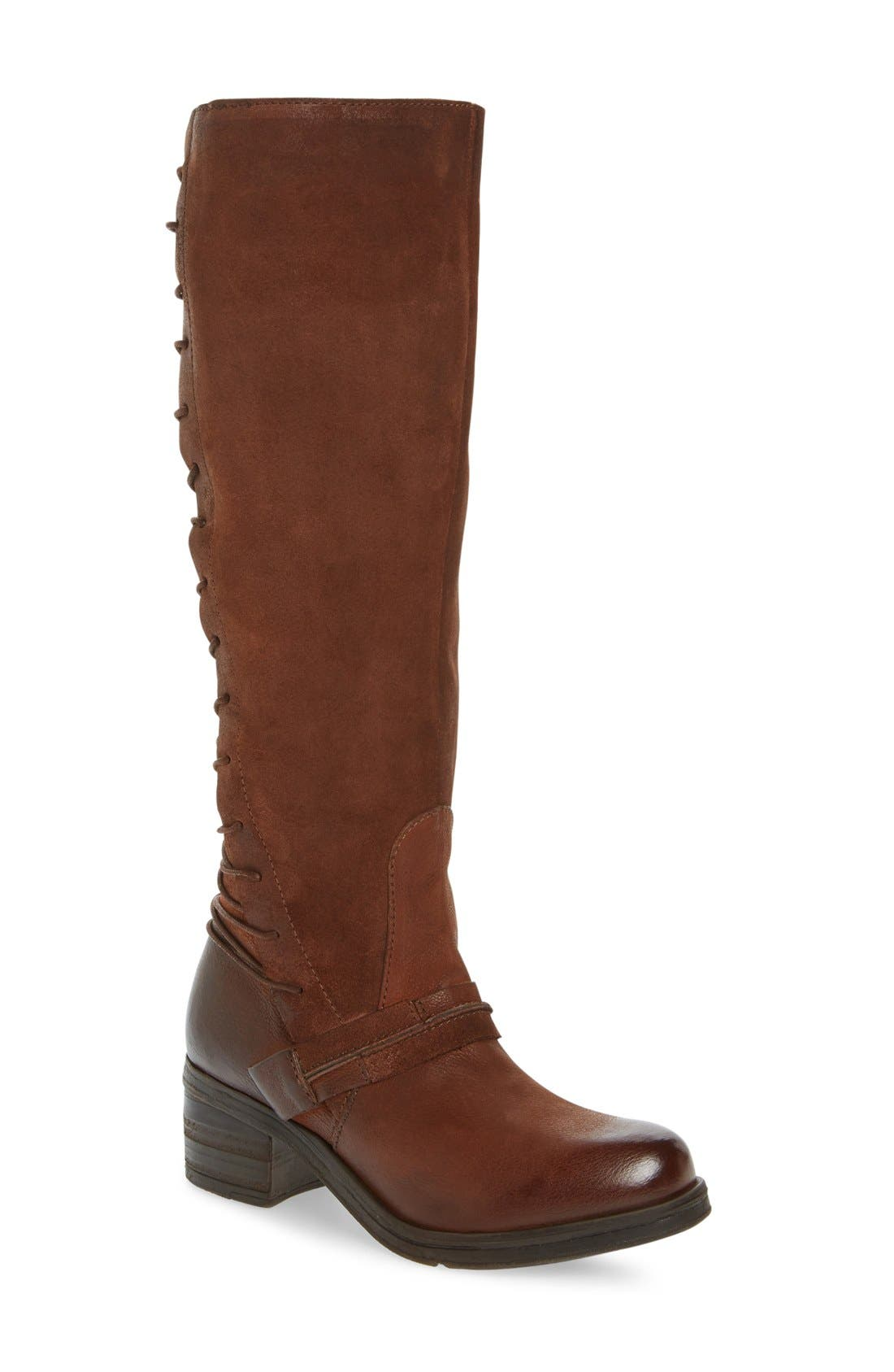 Miz Mooz Shankara Knee High Boot (Women)