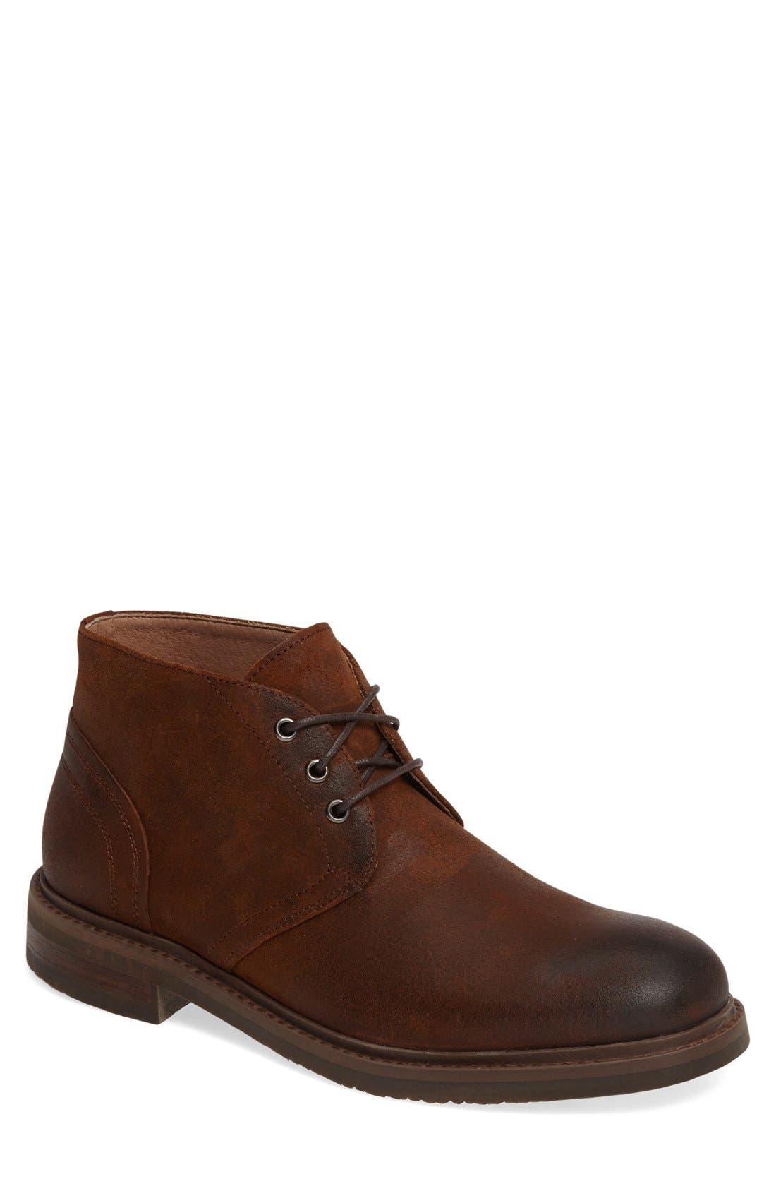 Alternate Image 1 Selected - 1901 'Calgary' Chukka Boot (Men)
