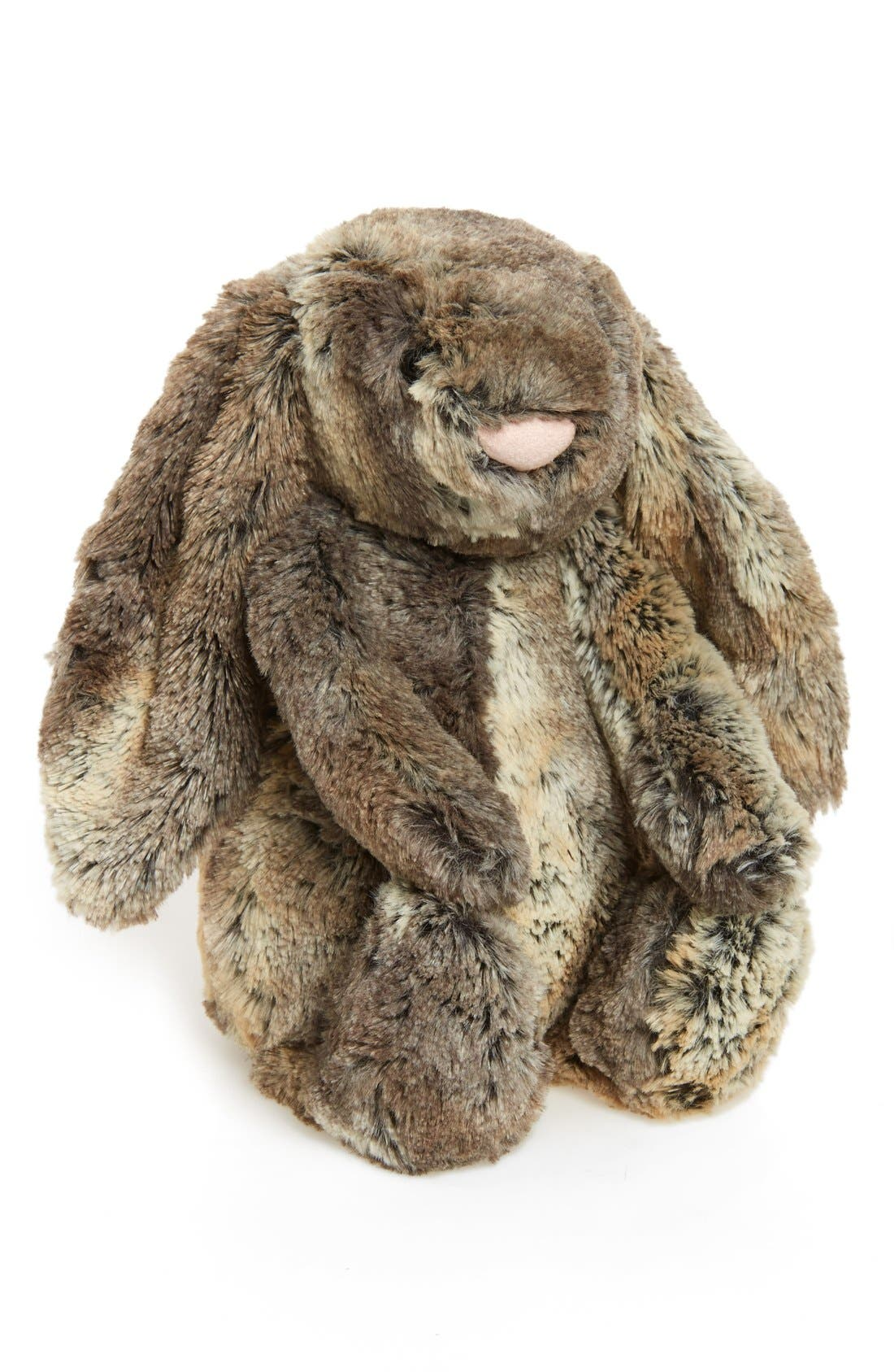 Jellycat Woodland Babe Bunny Stuffed Animal