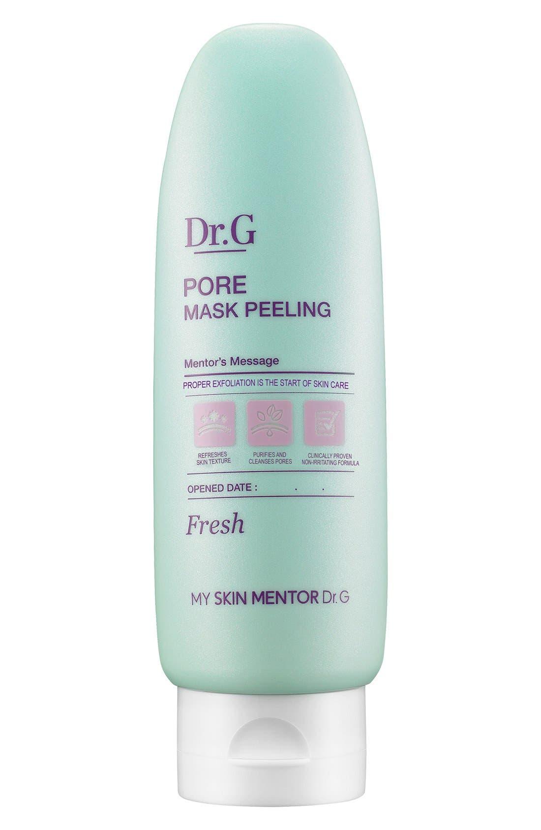 My Skin Mentor Dr. G Beauty Pore Mask