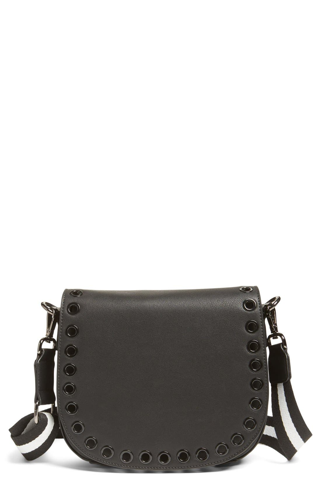 Phase 3 Crossbody Saddle Bag