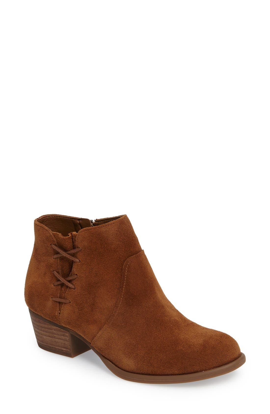 Main Image - Jessica Simpson Deonne Bootie (Women)