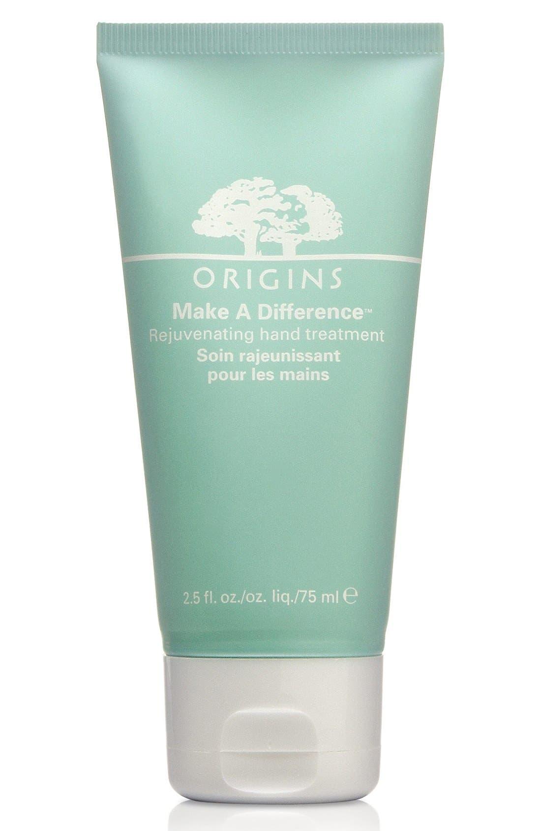 Origins Make A Difference™ Rejuvenating Hand Treatment