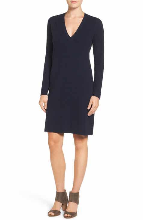 Sweater Dress Petite Dresses For Women Nordstrom