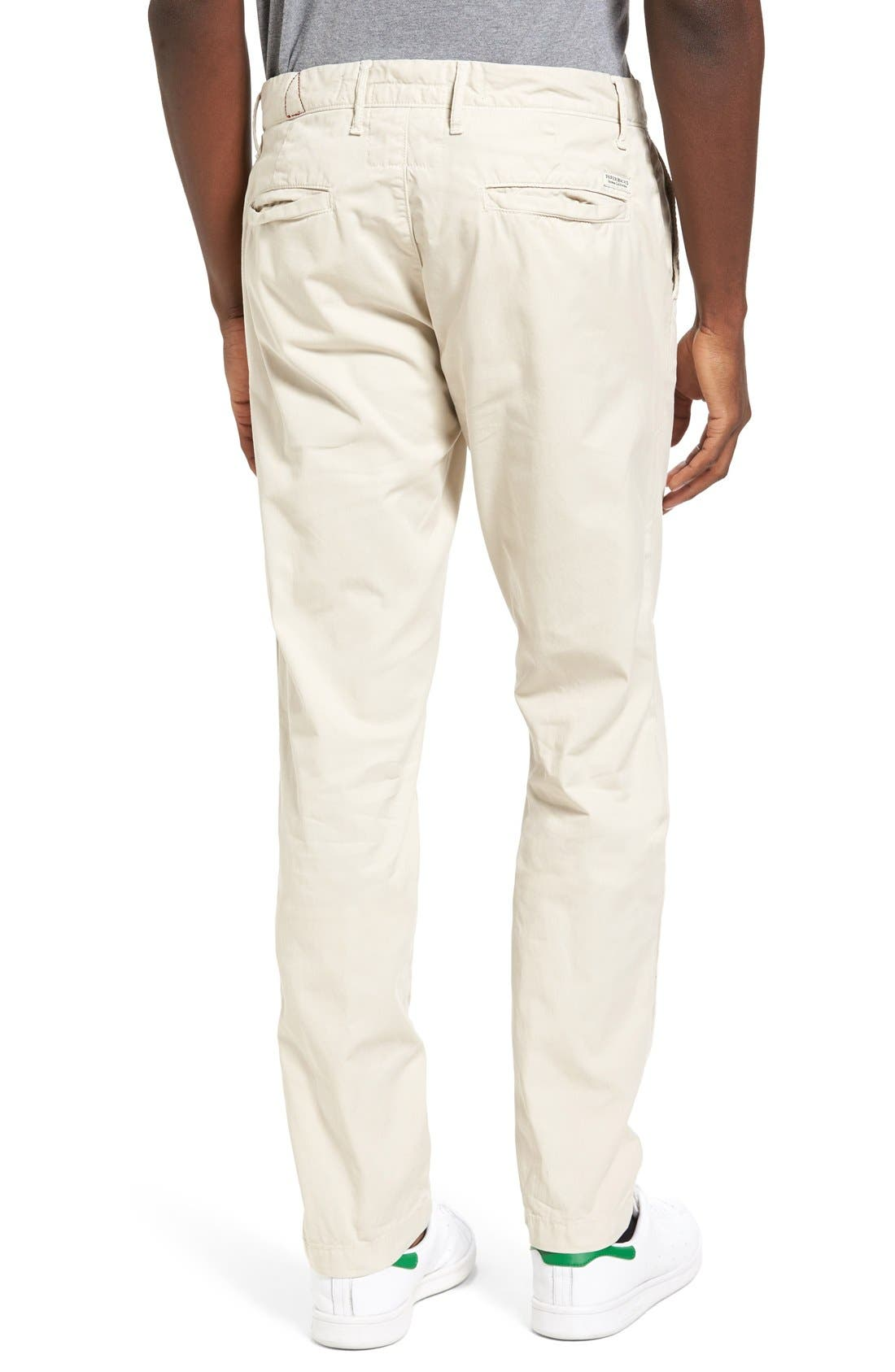 Mason Chino Pants,                             Alternate thumbnail 2, color,                             String