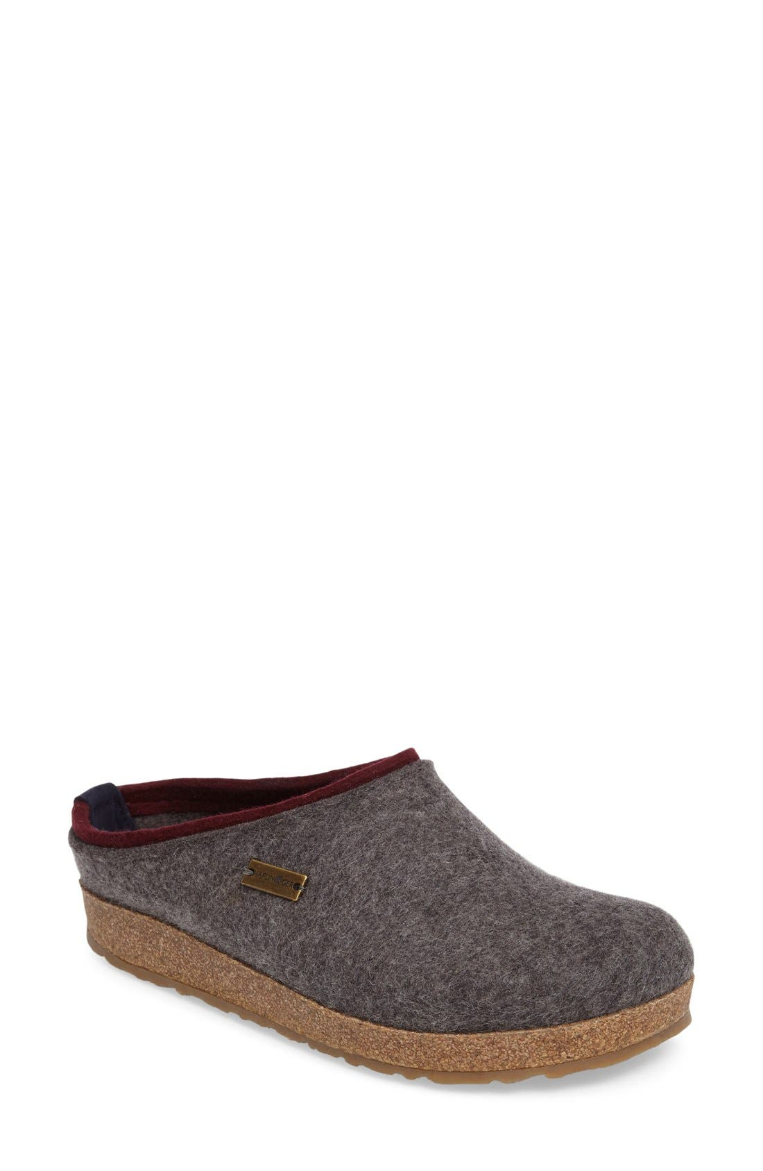 Haflinger Kris Slipper (Women)