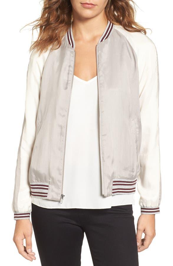 Chelsea28 Femme Bomber Jacket | Nordstrom
