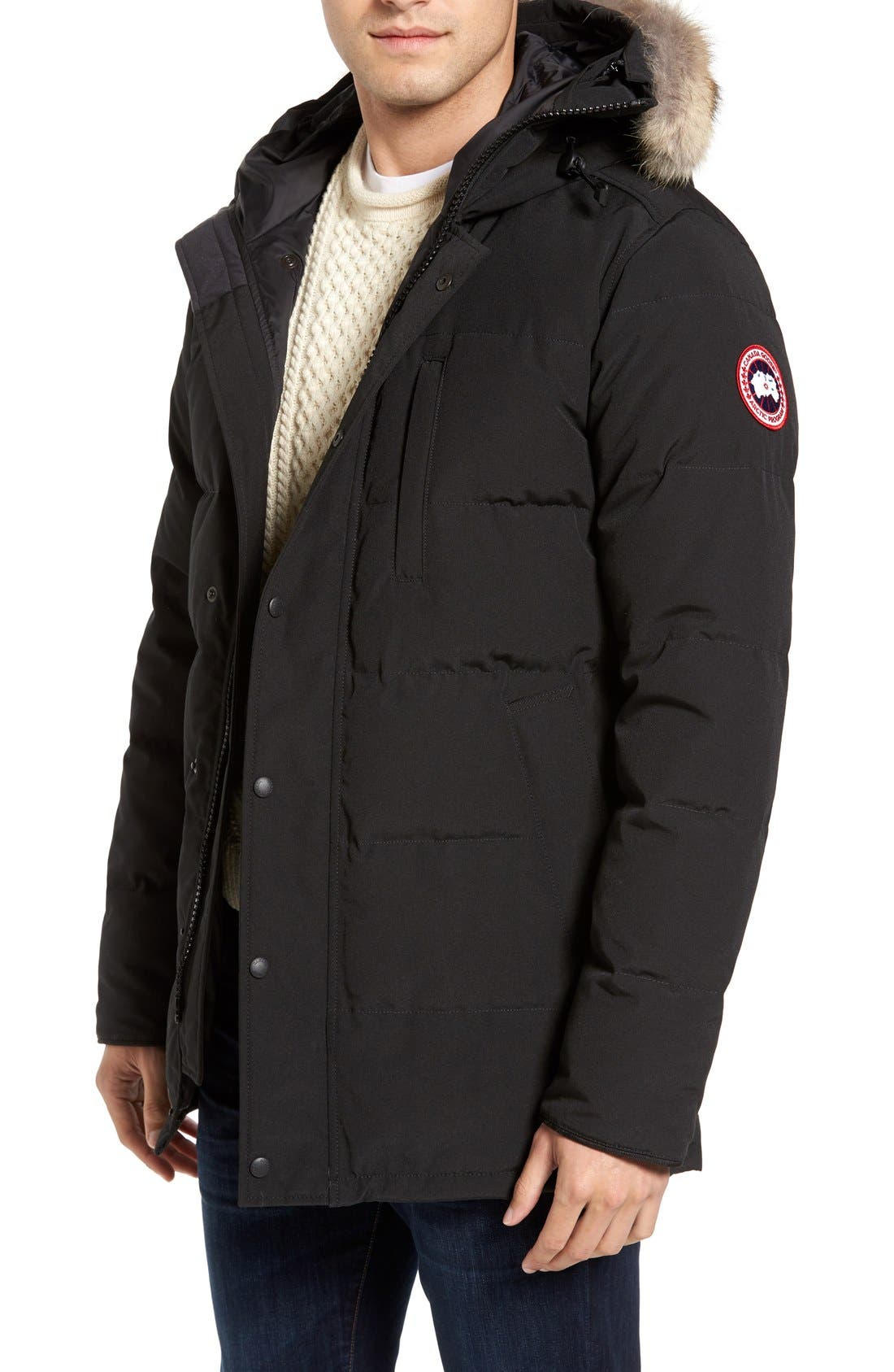 canada goose online germany
