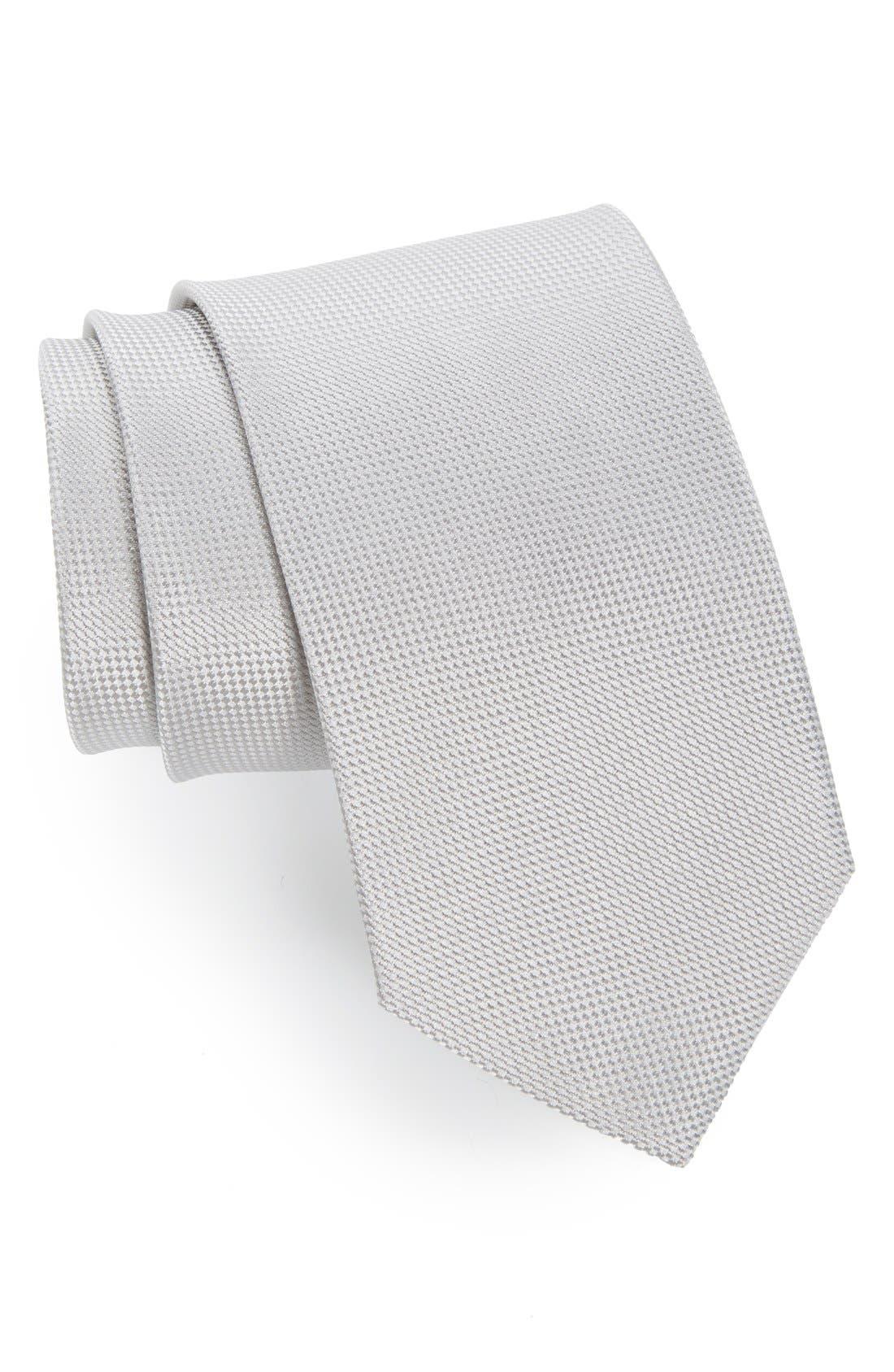 Main Image - John W. Nordstrom® 'Ryder' Silk Tie